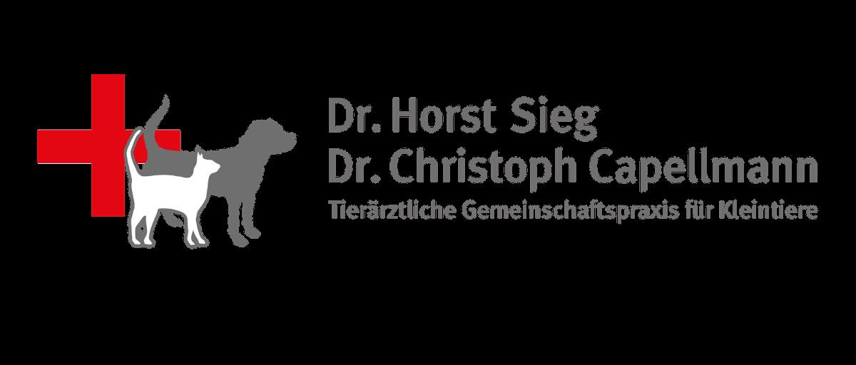 Tierarztpraxis Dr. Sieg & Dr. Capellmann in Remscheid